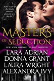 Masters of Seduction: Books 1-4: Paranormal Romance Box Set (English Edition)