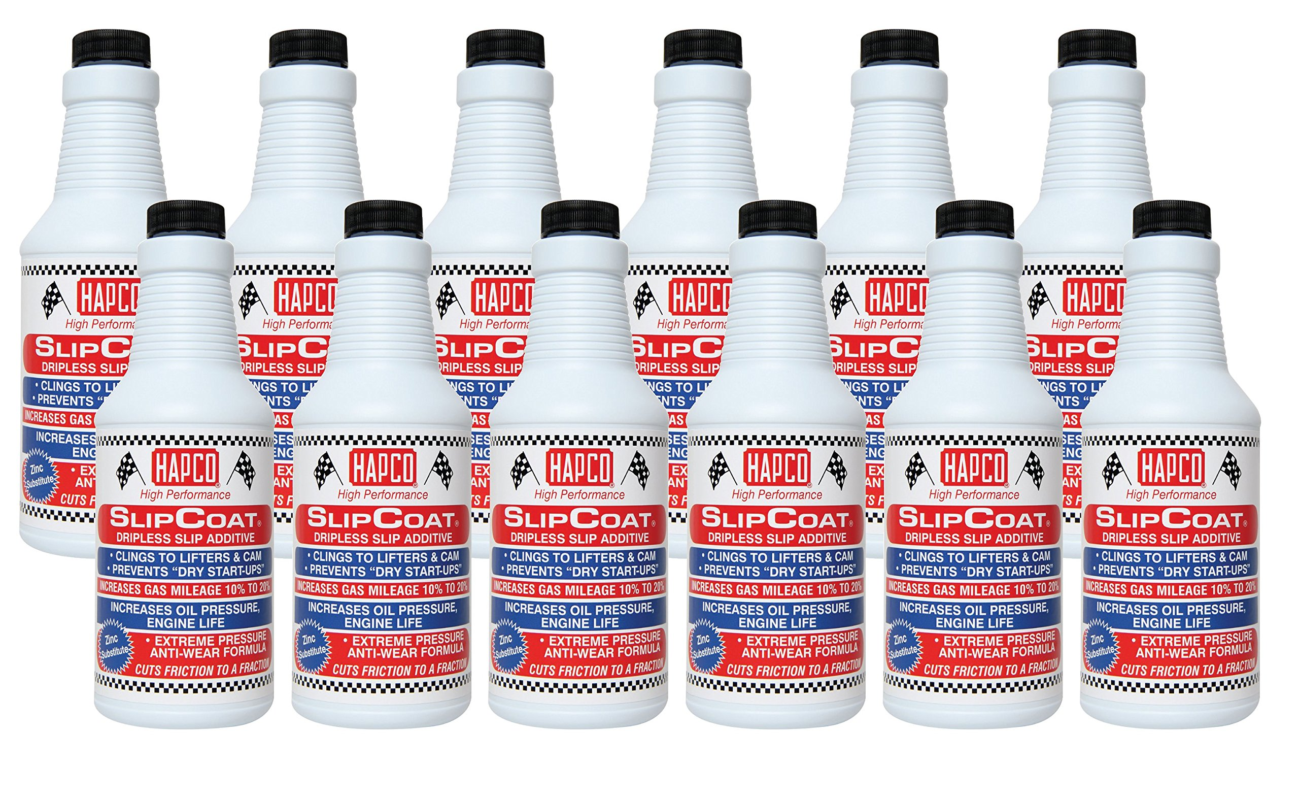 Hapco Products - Slip Coat – 16 oz. (Case Of 12) by Hapco Products Co.