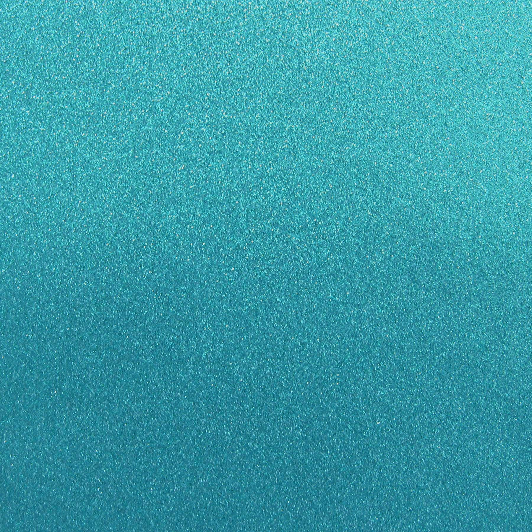 Best Creation 12-Inch by 12-Inch Glitter Cardstock, Ocean Blue by Best Creation Inc.