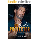 Her Covert Protector (Rogue Protectors Book 4)
