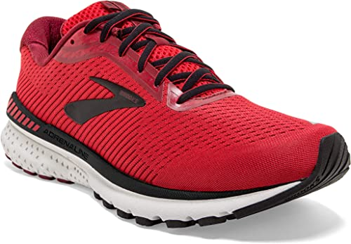 Brooks Adrenaline GTS 20 Running Shoes review