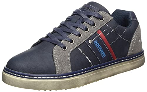 Mens 41tm002-201 Trainers Dockers by Gerli SH1vrUK