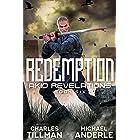 Redemption (Akio Revelations Book 6)