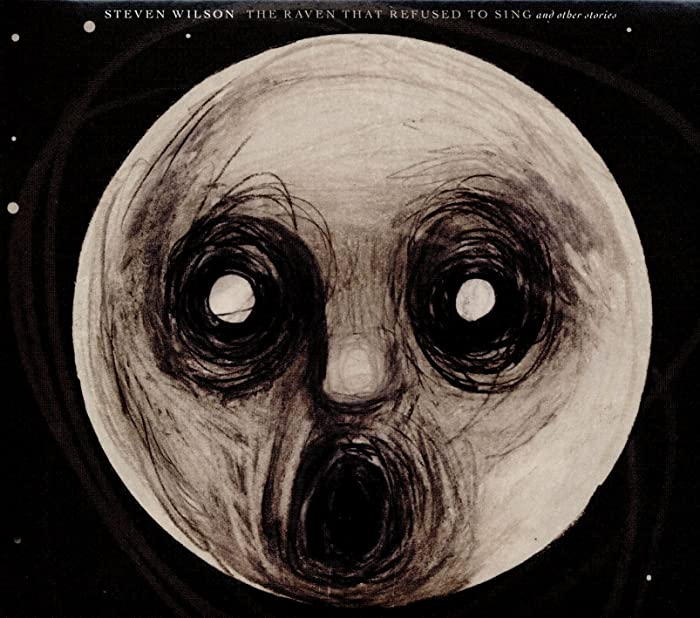 The Best Steven Wilson Drive Home