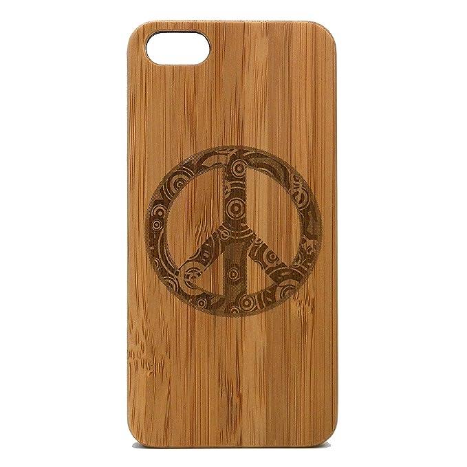 Fantastic Amazon.com: Peace Sign iPhone 6S or iPhone 6 Case. EcoFriendly  MX44
