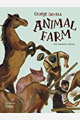 Animal Farm: The Graphic Novel Hardcover
