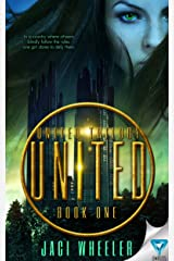 United (The United Trilogy Book 1) Kindle Edition
