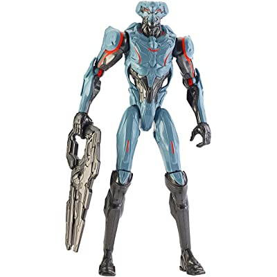 "Halo Promethean Soldier 12"" Figure: Toys & Games"