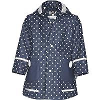 Playshoes Girls' Raincoat