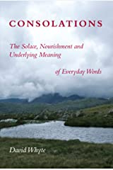 Consolations: The Solace, Nourishment and Underlying Meaning of Everyday Words Paperback