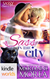 Sassy Ever After: Sass in the City (Kindle Worlds Novella) (Catamount Shifters Book 3)