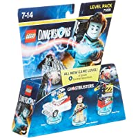 LEGO Dimensions Ghostbusters Level Pack TTL
