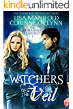 Watchers of the Veil (The Aumahnee Prophecy Book 3)