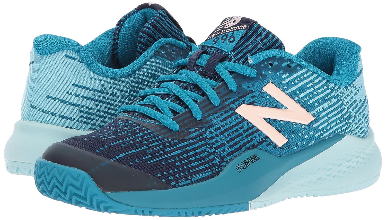 New Balance - Chaussure de Tennis Femmes Clay Court Court Court WCY996V3 - B01LXGCIEW - Tennis 0738d0