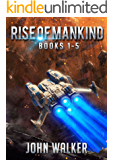 Rise Of Mankind: Books 1-5