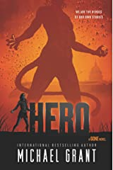 Hero (Gone Book 9) Kindle Edition