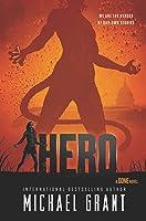 Hero (Gone Book 9) (English