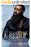 A Risqué Engagement (In The Heart Of A Valentine Book 2)