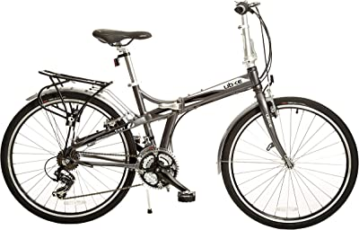 Bike USA Ubike Swift Folding Bike