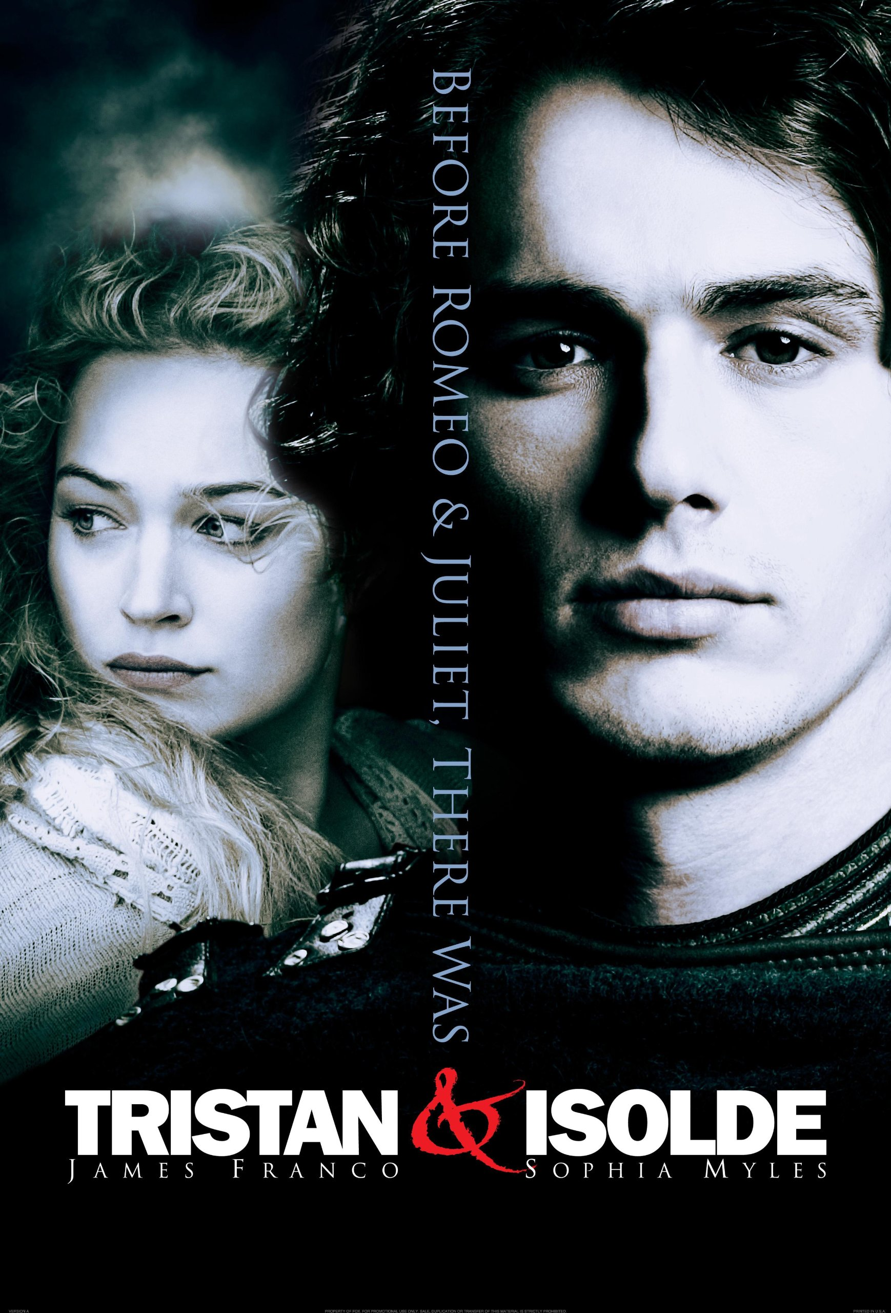 watch tristan and isolde online free