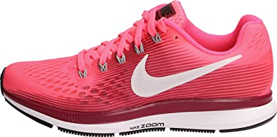 353ee4dbce9f Nike Women s WMNS Air Zoom Pegasus 34 Running Shoes  Amazon.co.uk ...