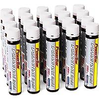 Powerbar L Carnitine Liquid Tubes 25ml Pack of 20