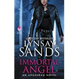 Immortal Angel: An Argeneau Novel (An Argeneau Novel, 31)