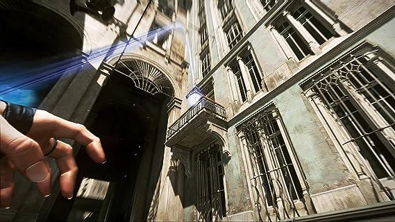 Bethesda Deshonrado 2 - Xbox One: Amazon.es: Videojuegos