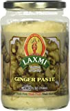 Laxmi Traditional Indian Ginger Cooking Paste - 24oz