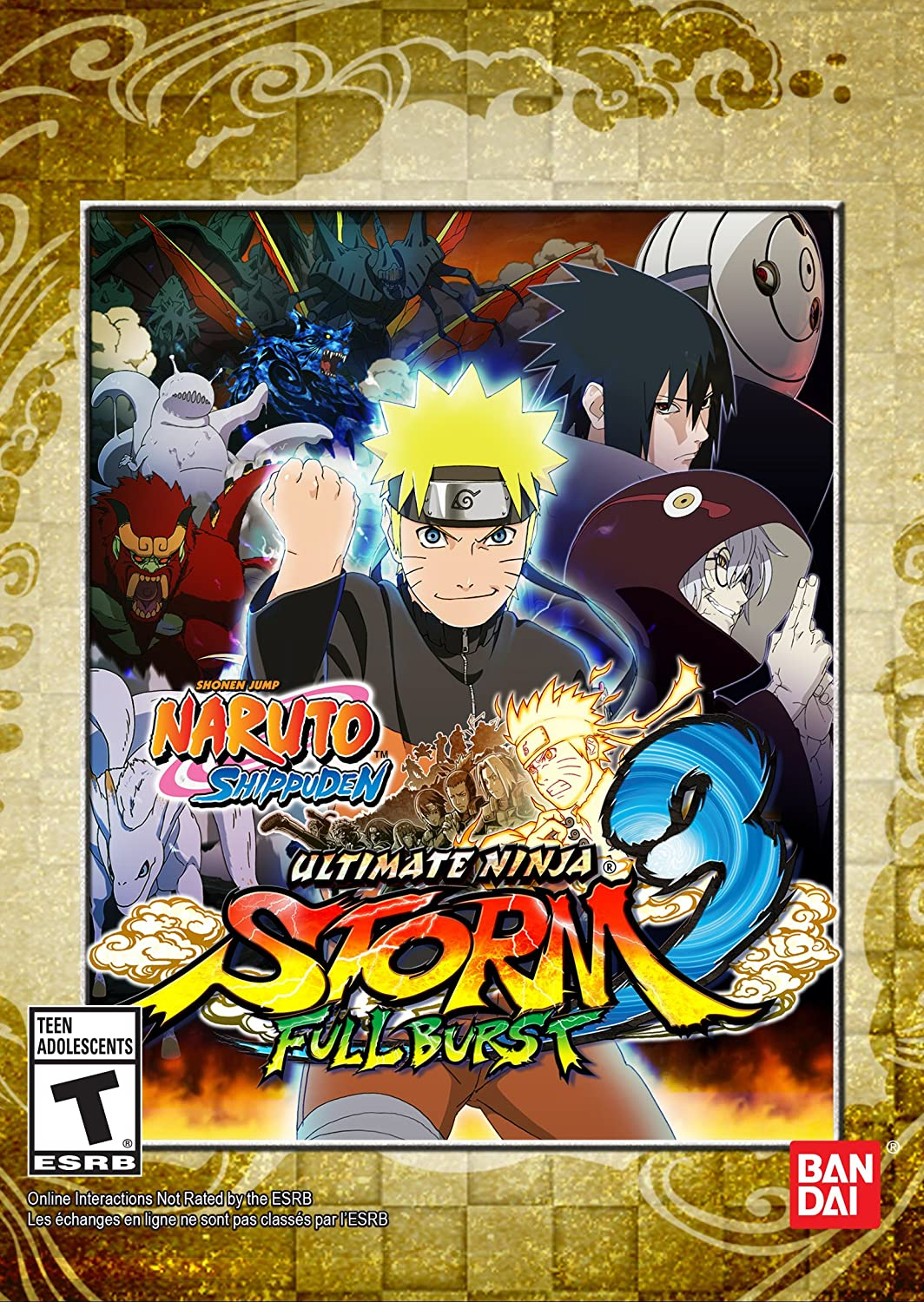 download naruto shippuden 1 500