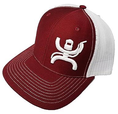 Richardson Hooey Welder Hat Cap Snapback Adjustable 33b008c79d5