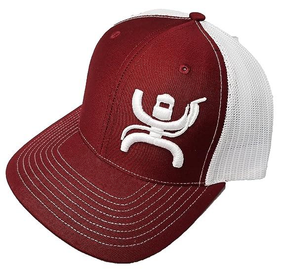 Richardson Hooey Welder Hat Cap Snapback Adjustable 85c5842731c