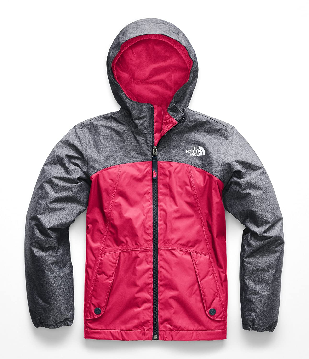 The North Face Girls' Warm Storm Jacket (Little Kids/Big Kids) NF0A34UX