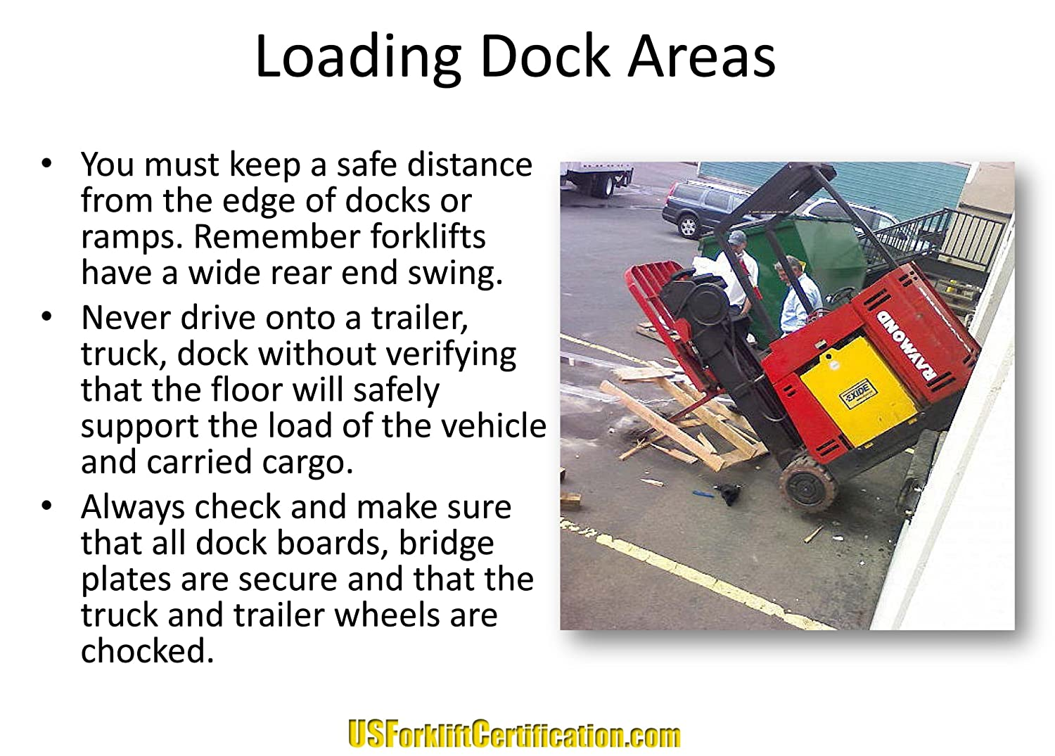 Amazon 1 forklift certification kit everything you need to amazon 1 forklift certification kit everything you need to certify an unlimited number of operators get the train the trainer course free a 95 xflitez Choice Image