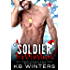 A Soldier For Christmas (Special Forces Book 5)