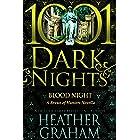 Blood Night: A Krewe of Hunters Novella