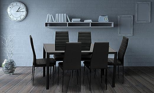 IDS Online Home - Juego de Muebles de Cocina: Amazon.es: Hogar