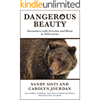 Dangerous Beauty: Encounters with Grizzlies and Bison in Yellowstone