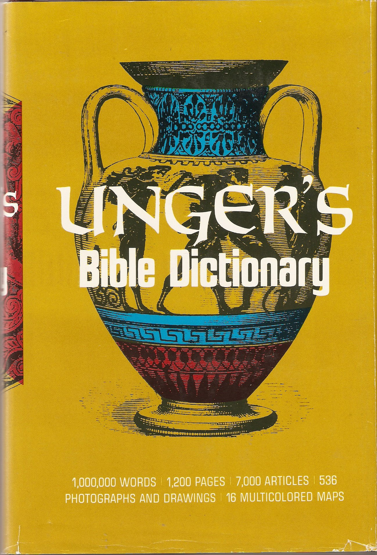 UNGERS BIBLE DICTIONARY EPUB DOWNLOAD