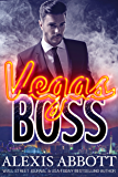 Vegas Boss: A Mafia Hitman Romance