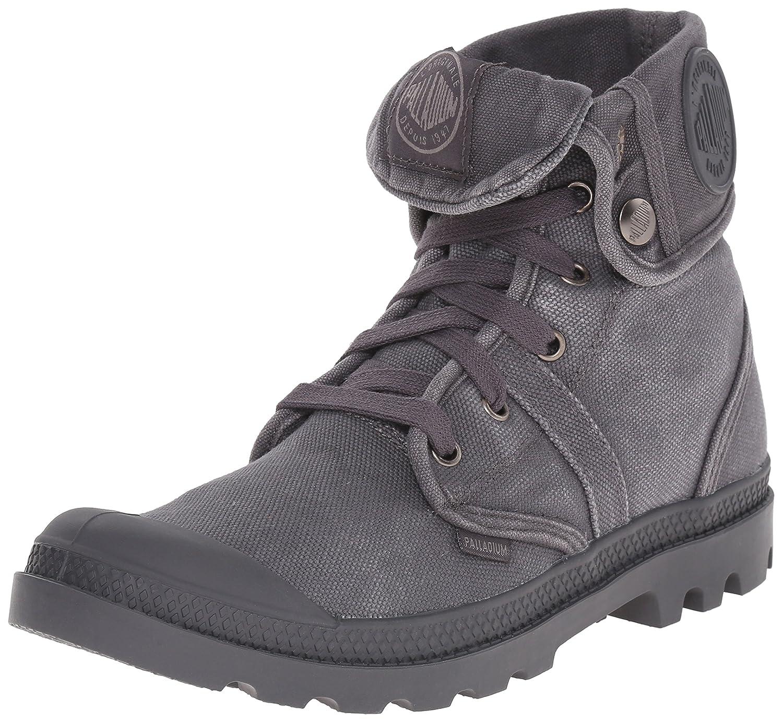 Forged Iron Palladium Women's Pallabrouse Baggy Chukka Boot