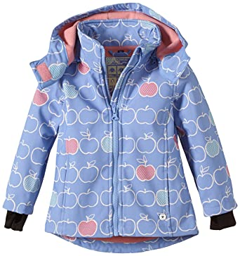neuartiges Design neu billig 60% Rabatt TOM TAILOR Kids Baby - Mädchen Jacke striped softshell jacket/502
