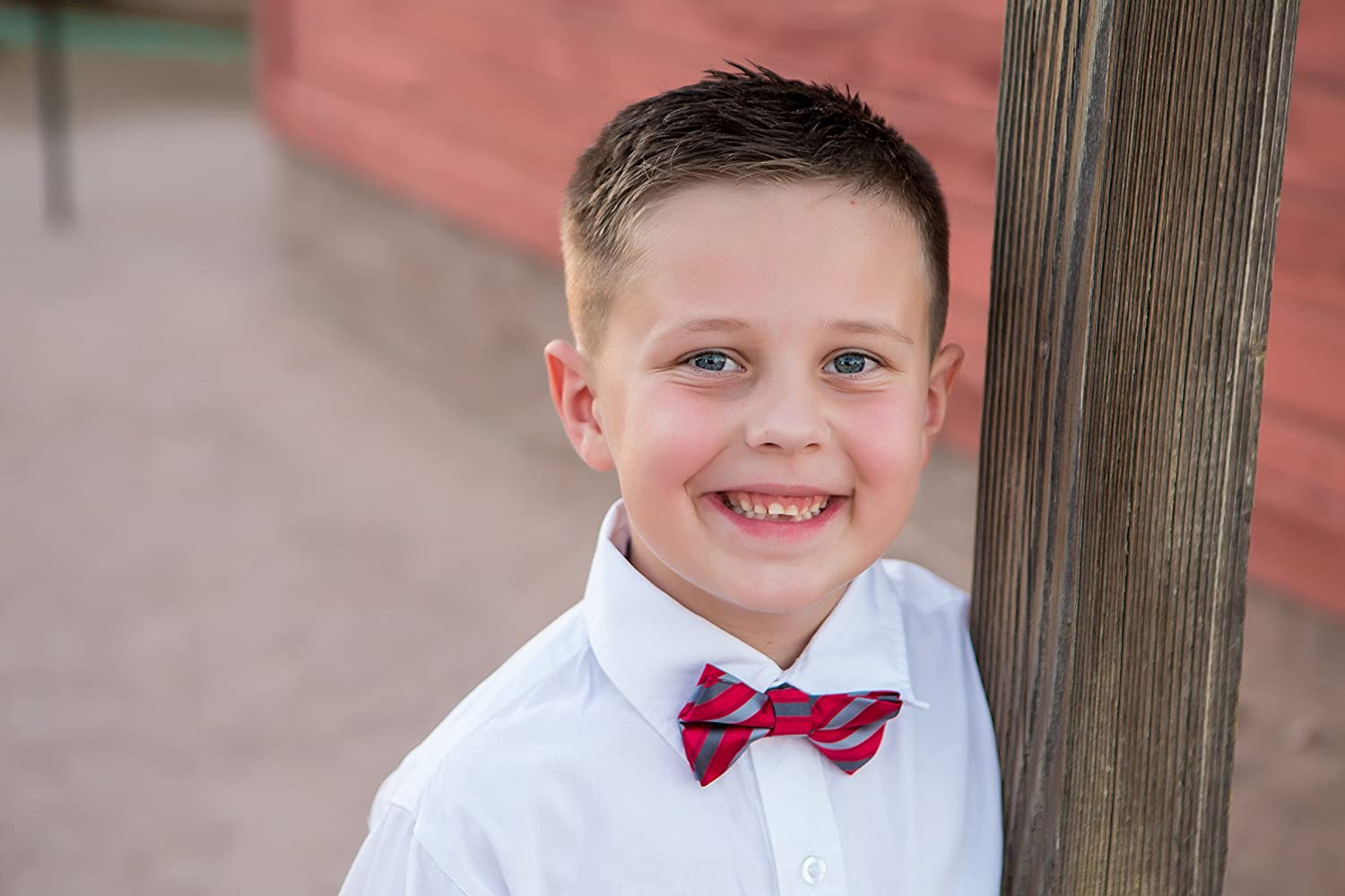 Littlest Prince Couture Infant//Youth//Adult Bow Ties Collection 5