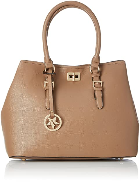 Donna Primadonna 085700181ve taupe A Tracolla Borsa Beige IISzwT