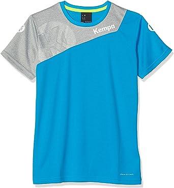 Kempa Core 2.0 Trikot Women Camiseta De Juego De Balonmano para ...