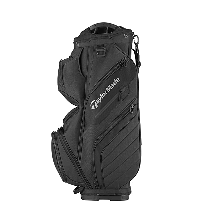 Amazon.com: TaylorMade Supreme - Bolsa para carrito de golf ...