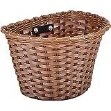 KENT Plastic Bicycle Basket