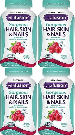 Vitafusion Gorgeous Hair Skin And Nails 33