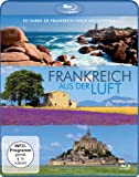 Frankreich aus der Luft [Blu-ray]