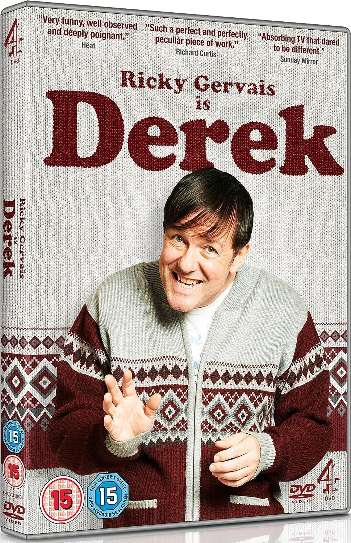 Amazon Derek Ricky Gervais Kerry Godliman David Earl Tim